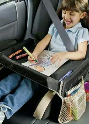 Детский столик для рисования и игр