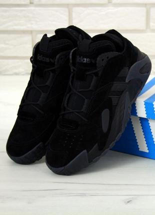 👟 мужские кроссовки adidas streetball 👟 (арт. 12003)
