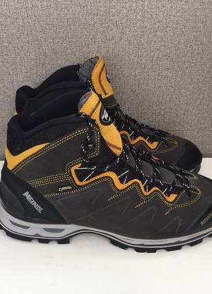 Чоловічі черевики meindl minnesota gtx мужские ботинки сапоги