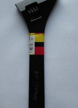 Ключ розвідний 250 мм
