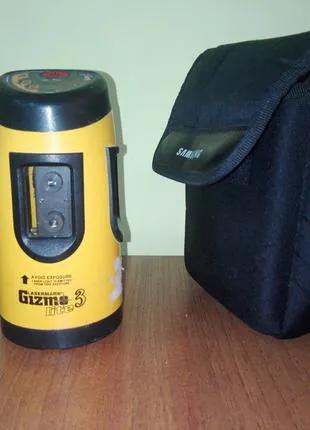 Лазерный нивелир CST BERGER GIZMO LITE 3