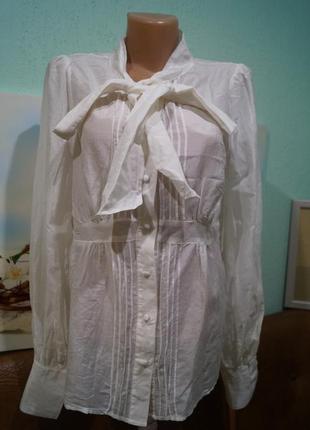 Блуза р.14,бренд,подойдет на больше