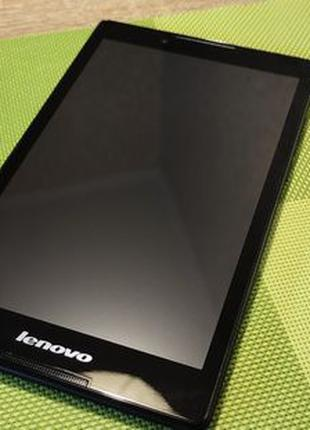 Планшет Lenovo Tab 2 A8-50LC 8'' 16Gb 3G Midnight