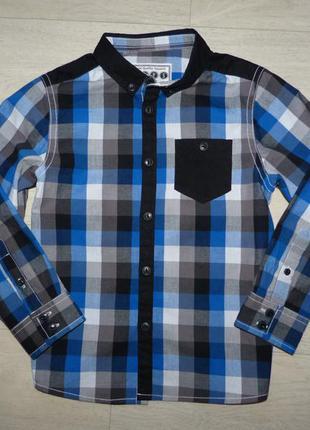 Рубашка matalan 4-5 лет