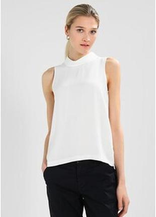 Белая блуза., рубашка, футболка