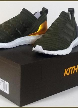 Кроссовки adidas ultra boost kith jogger eqt (39р 46р) оригина...