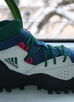 Зимние кроссовки adidas seeulater ultra nmd (40.5р.) оригинал 30%