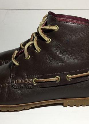 Ботинки timberland оригинал