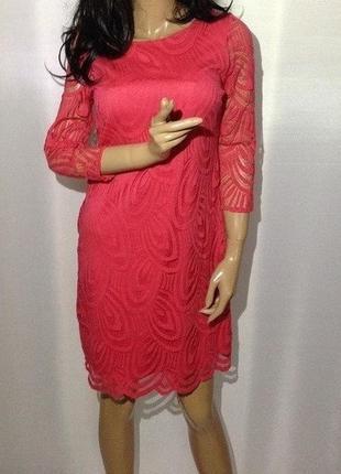 Женское платье р-10
