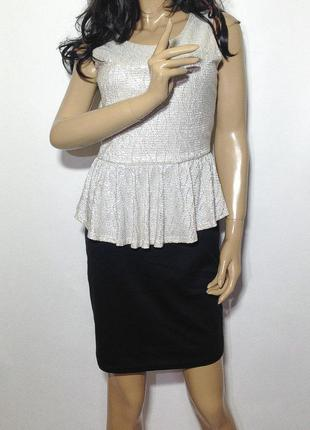 Платье graffic р-12