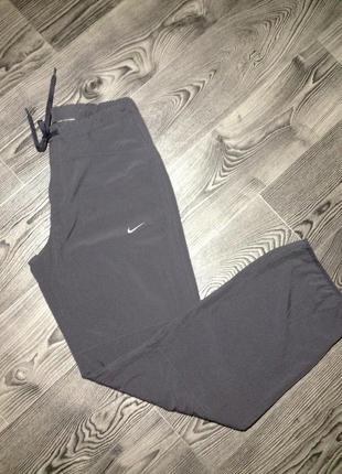 Женские брюки nike р-м
