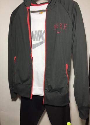 Nike оригинал р-l