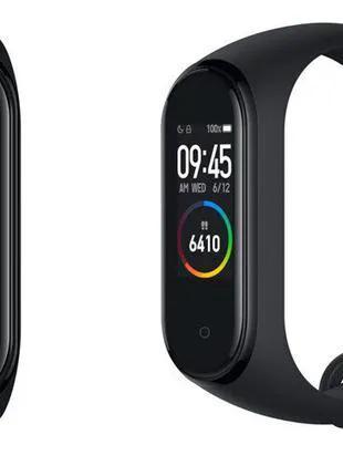 Xiaomi Mi Band 4 фитнес браслет smart wath шагомер трекер ксиоми