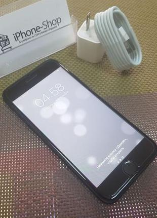 Apple iPhone 7 256Gb. Matte Black ( neverlock ). магазин iPhon...