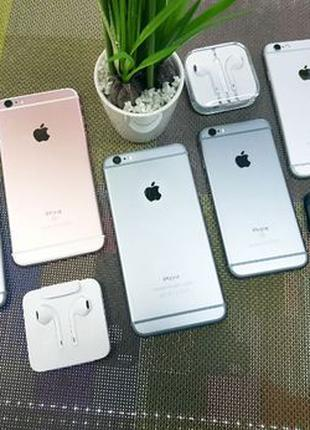 Apple iPhone 6/6 Pus/6s/6s Plus/7/7 Plus/8/8 Plus | Магазин | ...