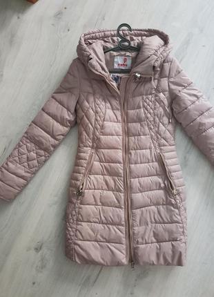 Пальто ,куртка зима