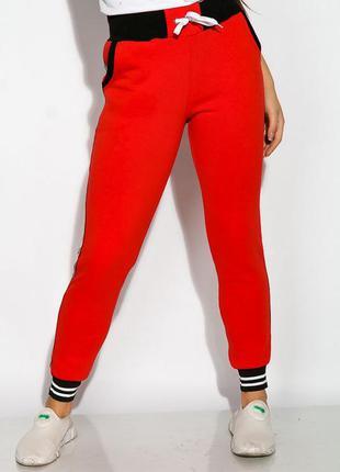 Спортивные штаны женские теплые