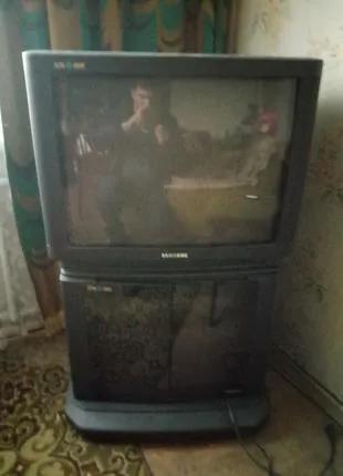 Телевизор TV Samsung CS-6277PTR PIP 25'