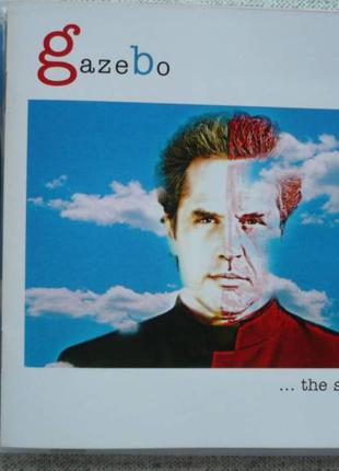 CD Gazebo - The Syndrone (2008)