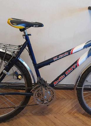Городской велосипед Ardis Sity 26колеса