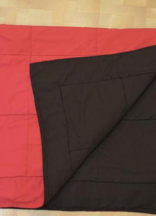 Одеяло детское стеганное двухстроннее 154х125