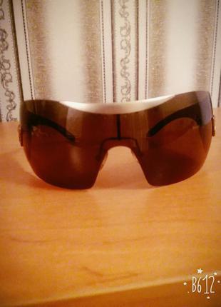 Очки солнцезащитные erroca