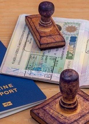 Реєстрірую І ГОТОВЛЮ ДОКУМЕНТИ на польську візу по КАРТІ ПОЛЯКА