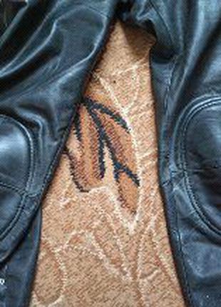 Мото штани