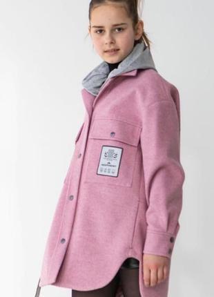 Бомбезное пальто