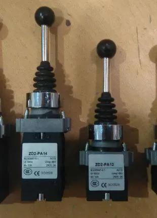 Кнопка джойстик переключатель Schneider Electric и другие