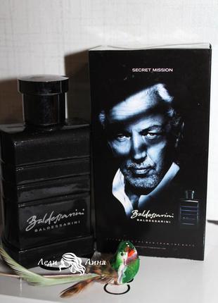 Мужская парфюмированная вода -90ml