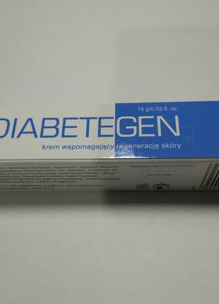 Крем Diabetegen 15 г