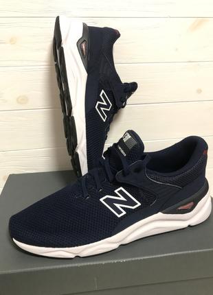 Оригинальные мужские кроссовки New Balance USA Качественная обувь