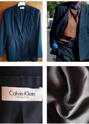 Брендовый удлиненный, приталенный пиджак, жакет черного цвета !