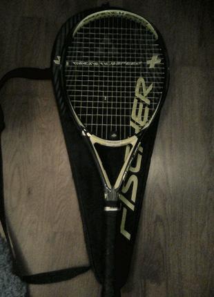 Теннисная ракетка Fisher