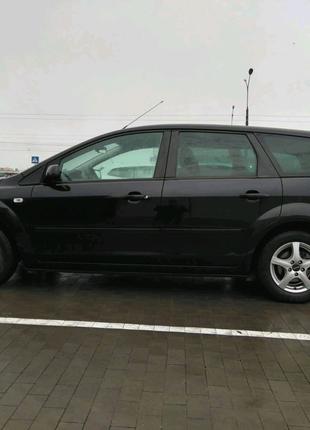 Ford Focus 2007 рік