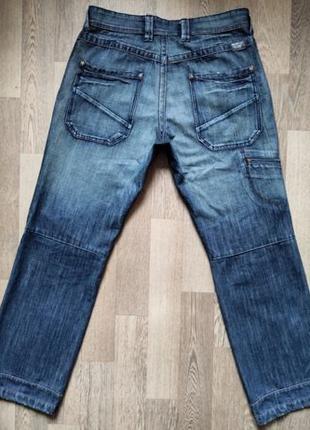 Мужские джинсы Angelo Litrico размер 36/32