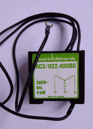 Модуль RC3/022.400ВU. Изготовлен в Германии.