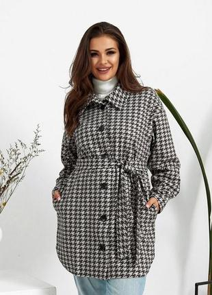 Кардиган пальто кашемир