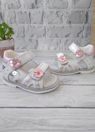 Босоножечки для самы маленьких принцесс 👧