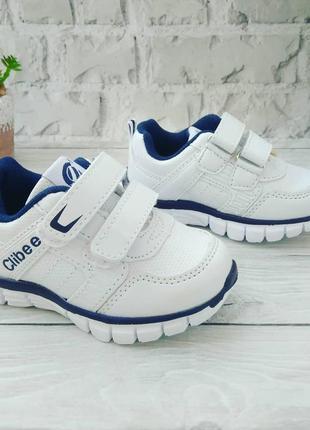 Кроссовки для маленьких спортсменов 👦