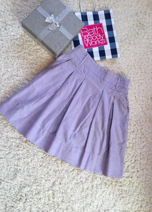 Zara юбка женская