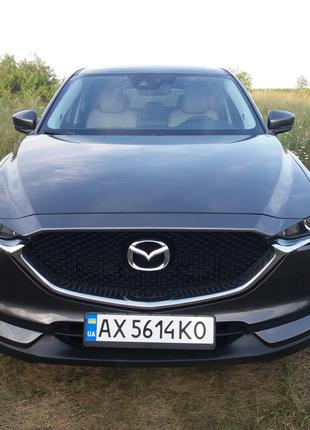 Продам Mazda CX-5 2017 TOURING Мазда