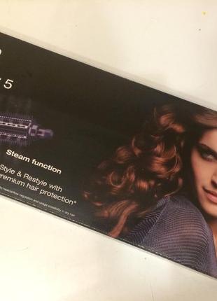 Стайлер для укладки braun satin hair 5
