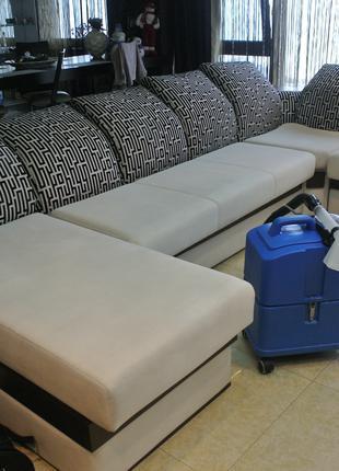Химчистка ковров и мягкой мебели, Бердянск