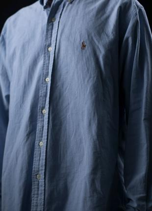 Polo Ralph Lauren рубашка