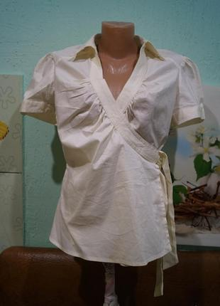 Блуза р.10,бренд h&m