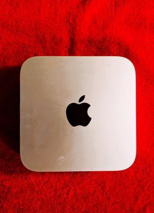 Apple Mac Mini (2014 года, i5 2.6 GHz 8Gb 256 ssd)