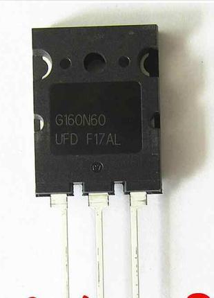 Транзистор IGBT SGL160N60UFD