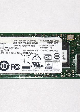 SSD Lite-On 256GB M.2 2280 SATAIII TLC твердотельный накопитель д
